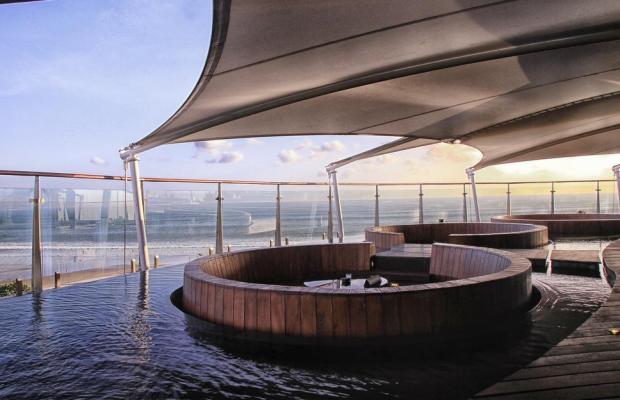 фотографии отеля Double-Six Luxury Hotel изображение №11