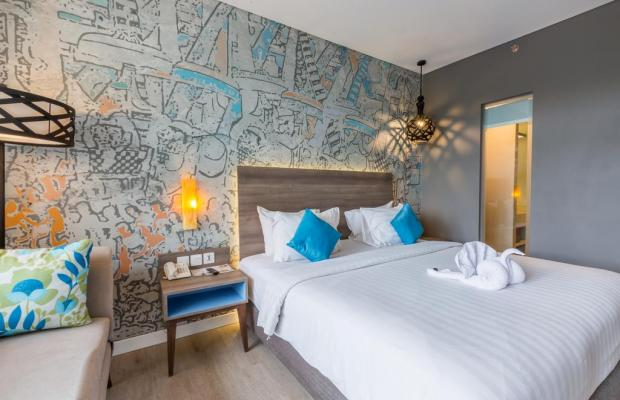 фотографии отеля Wyndham Garden Kuta Beach Bali (ex. The Kuta Playa Hotel & Villas) изображение №31