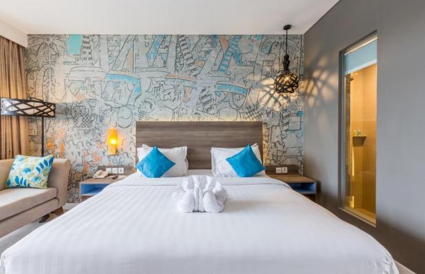 фото Wyndham Garden Kuta Beach Bali (ex. The Kuta Playa Hotel & Villas) изображение №22