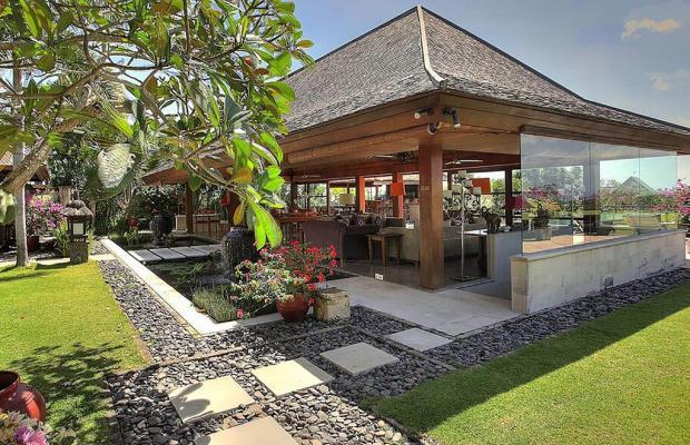 фото Villa Indah Manis изображение №22