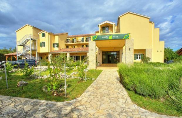 фото отеля Vrata Krke изображение №1