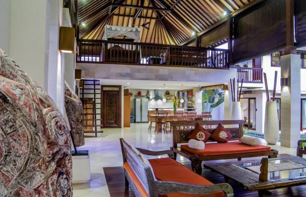 фотографии отеля Villa Nelayan изображение №19