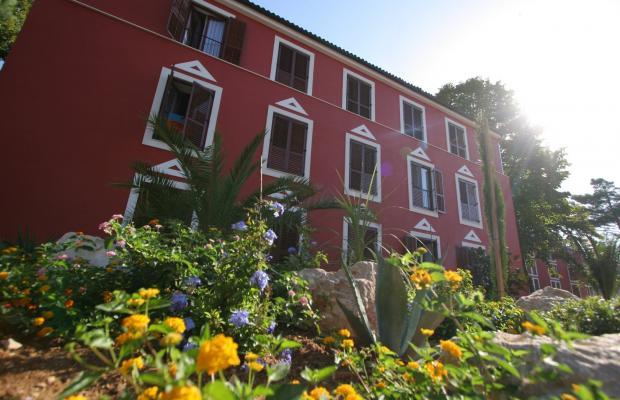 фотографии отеля Villa Donat Dependence изображение №7