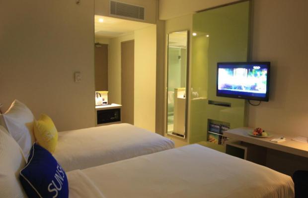 фотографии отеля Ion Bali Benoa Hotel изображение №27