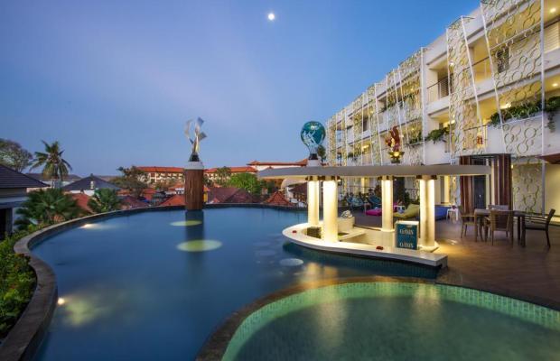 фотографии Ion Bali Benoa Hotel изображение №12