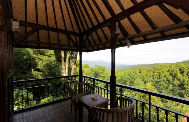 фото отеля Melanting Cottages изображение №25