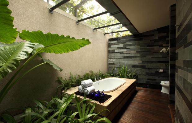 фотографии отеля Ametis Villa изображение №15