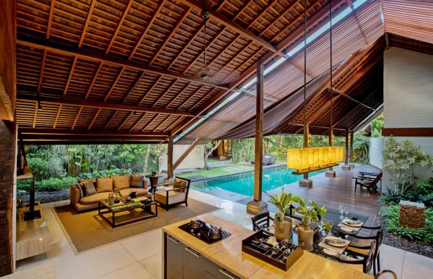 фотографии отеля Ametis Villa изображение №3