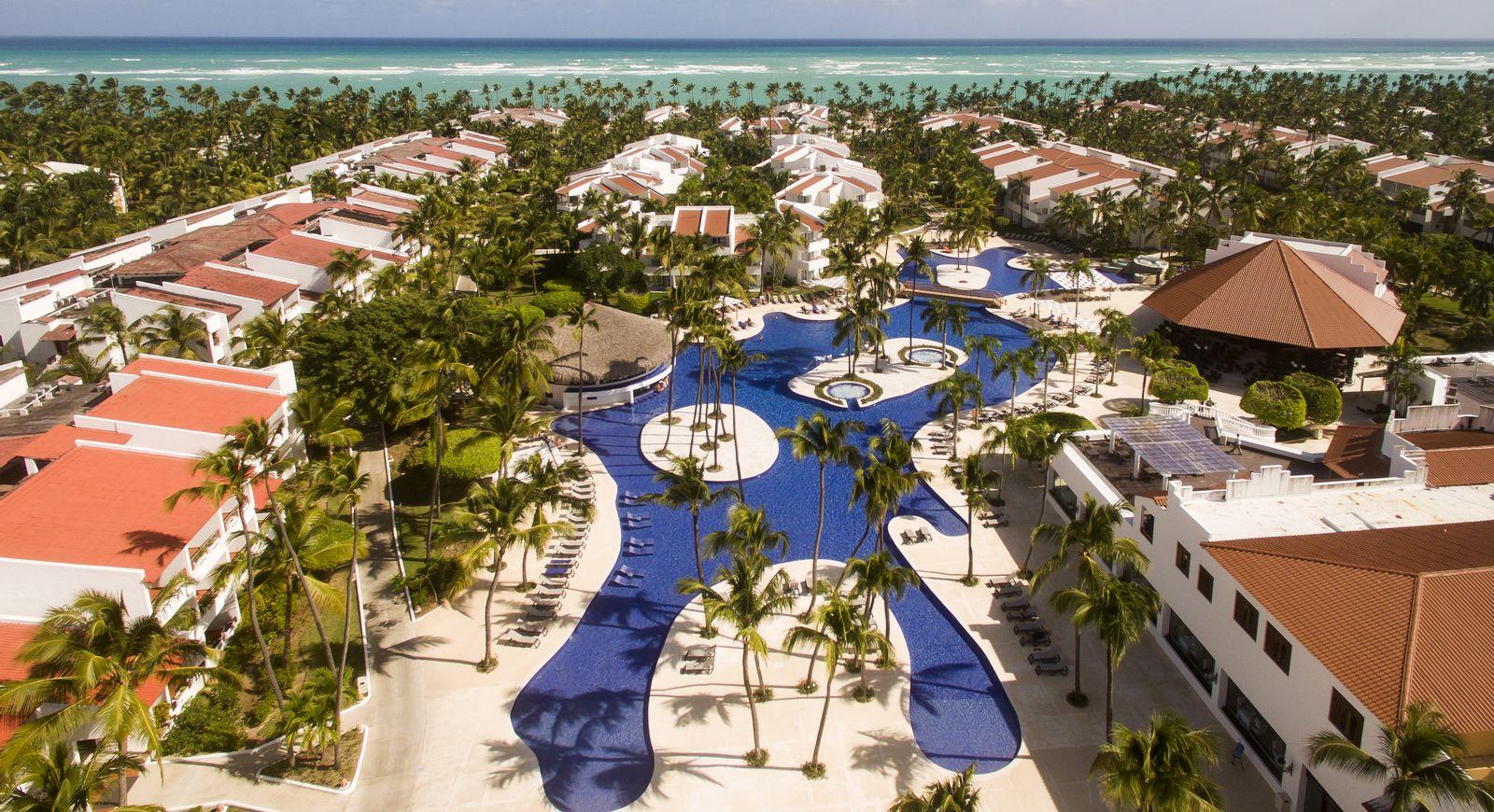 Отличный отдых в Доминикане!