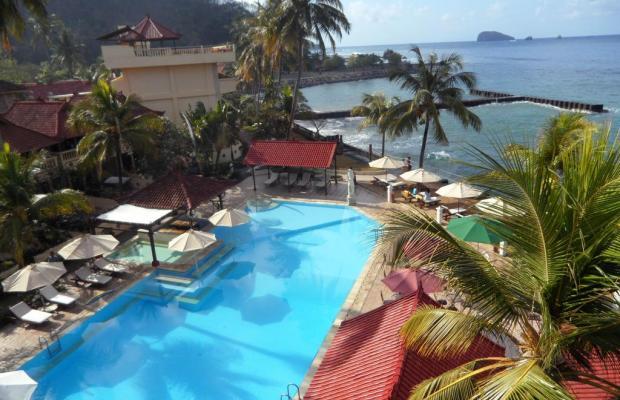 фотографии отеля Bali Palms Resort изображение №19