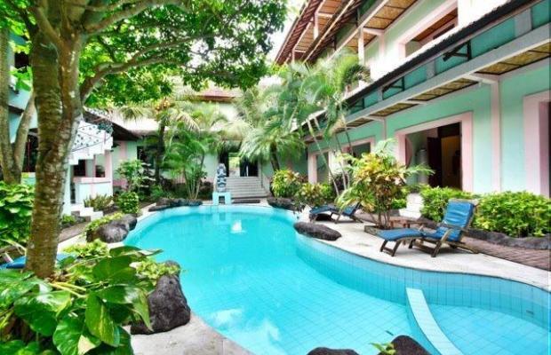 фото Villa Puri Royan изображение №14