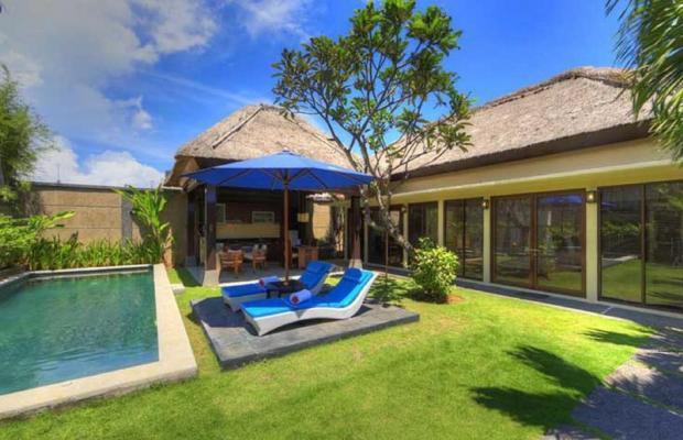 фотографии отеля Bali Rich Luxury Villa изображение №27