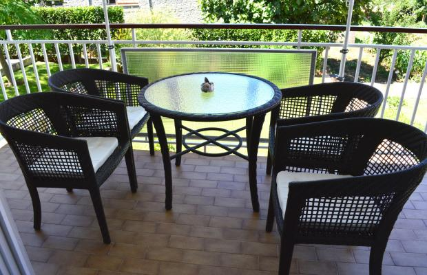 фотографии отеля Apartmani Milin изображение №7