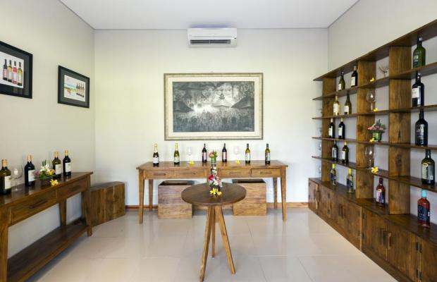 фото отеля The Lokha Ubud изображение №17