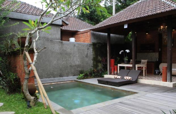 фото Ubud Raya Resort изображение №50