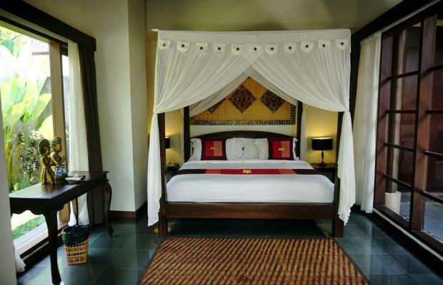 фотографии Ubud Raya Resort изображение №36