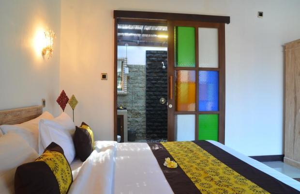 фотографии отеля Ubud Raya Resort изображение №35