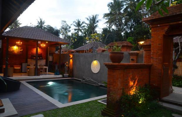 фотографии Ubud Raya Resort изображение №28