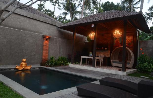 фотографии отеля Ubud Raya Resort изображение №19