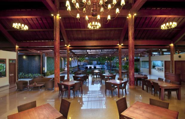 фото отеля Febris Hotel and Spa изображение №17