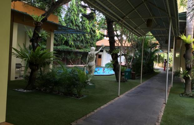 фотографии Febris Hotel and Spa изображение №16