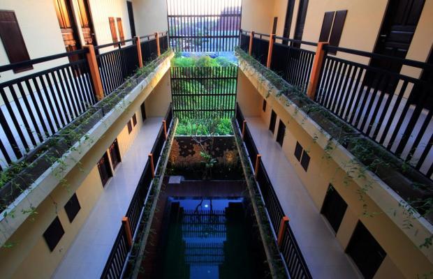 фото отеля The Agung Residence изображение №1