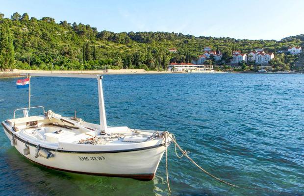 фотографии Karisma Sensimar Kalamota Island Resort (ex. Villa Kolocep) изображение №36