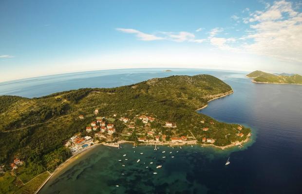фотографии отеля Karisma Sensimar Kalamota Island Resort (ex. Villa Kolocep) изображение №15