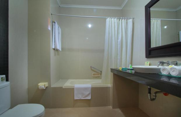 фотографии отеля Adi Dharma Cottages изображение №3