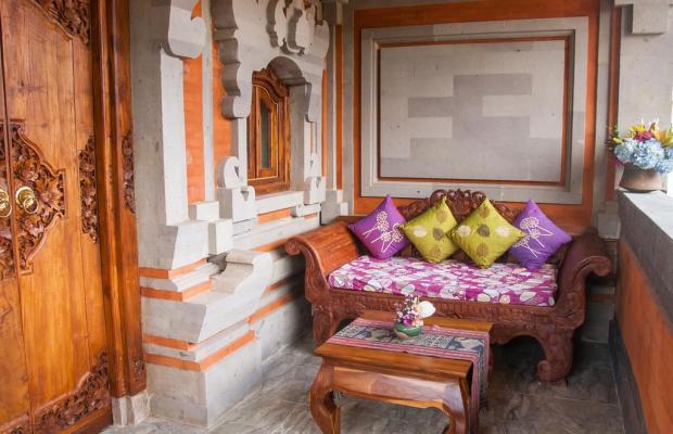 фото отеля Taman Rahasia Tropical Sanctuary and Spa изображение №21