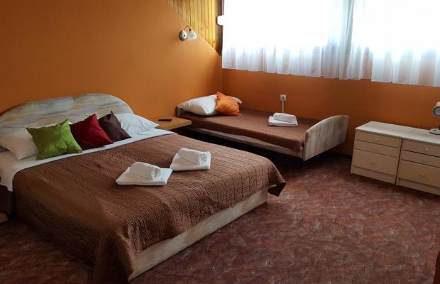 фото отеля Pansion Park изображение №33