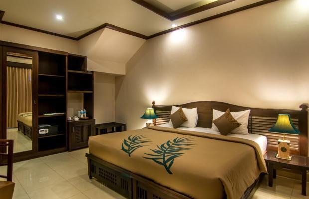 фото De Munut Balinese Resort & Spa (ex. De Munut Cottages) изображение №10