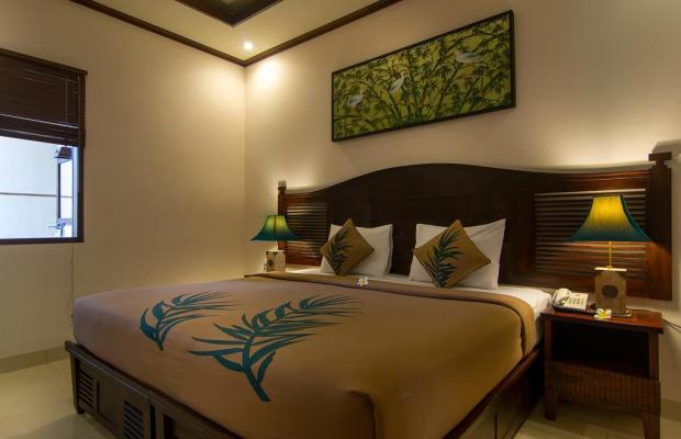 фото De Munut Balinese Resort & Spa (ex. De Munut Cottages) изображение №6