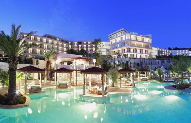 фотографии отеля Suncani Amfora Hvar Grand Beach Resort изображение №15