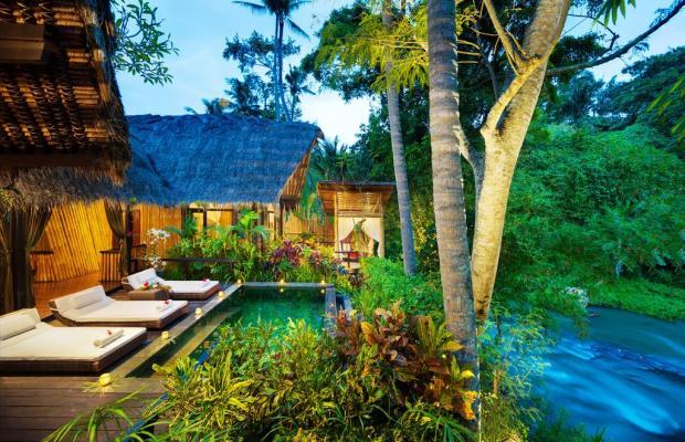фото отеля Fivelements Puri Ahimsa изображение №21