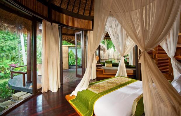 фотографии отеля Fivelements Puri Ahimsa изображение №3