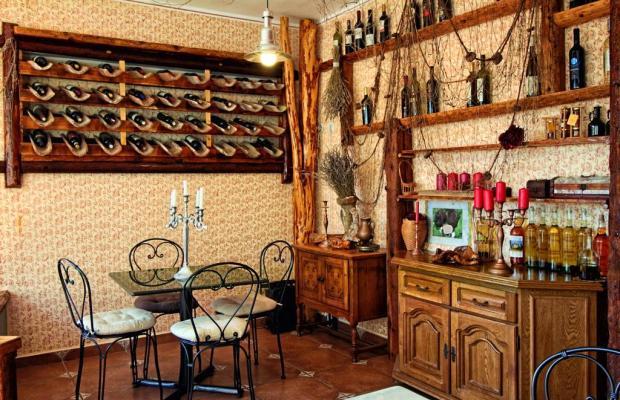 фото отеля Villa Monsena изображение №37