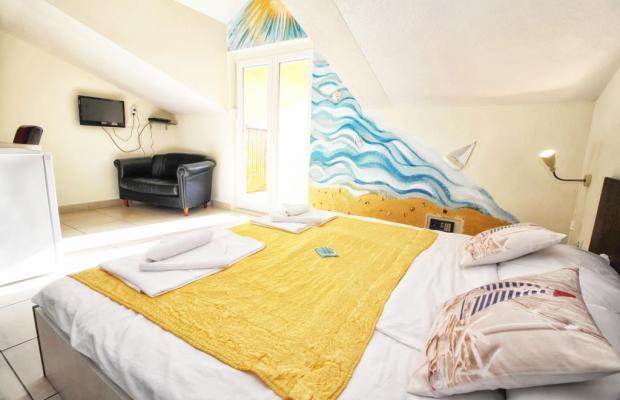 фото отеля Villa Monsena изображение №21