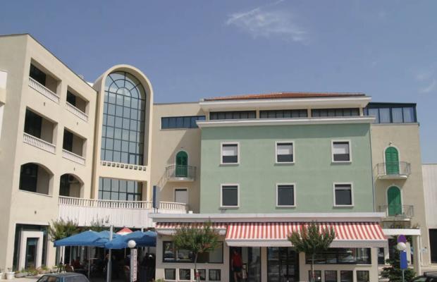 фото отеля Aparthotel Bellevue изображение №9