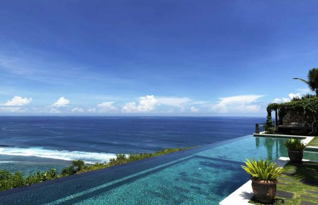 фото Semara Luxury Villa Resort Uluwatu изображение №6
