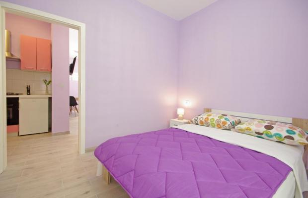 фотографии отеля Apartments Makarska  изображение №7