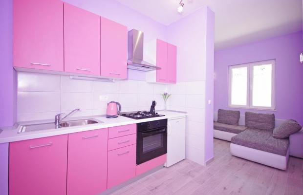 фото отеля Apartments Makarska  изображение №5