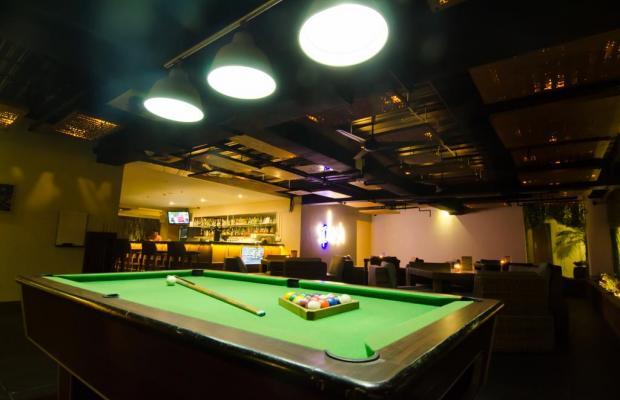 фотографии отеля Vouk Hotel and Suites (ex. Mantra Nusa Dua; The Puri Nusa Dua) изображение №3