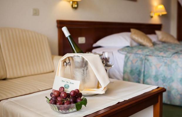 фото Hotel Villa Bacchus изображение №42