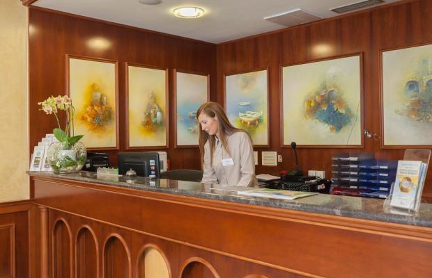 фото отеля Hotel Villa Bacchus изображение №29