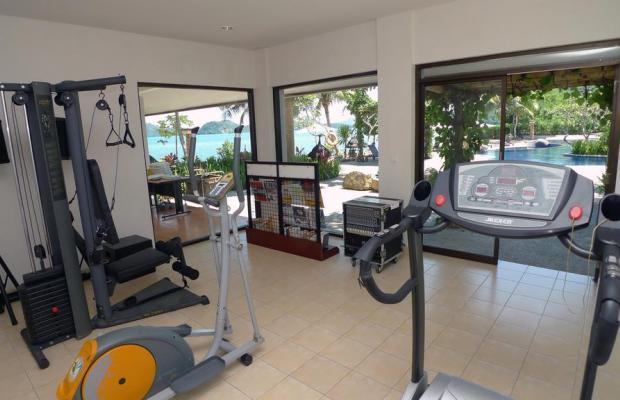 фотографии отеля Bintang Flores изображение №11
