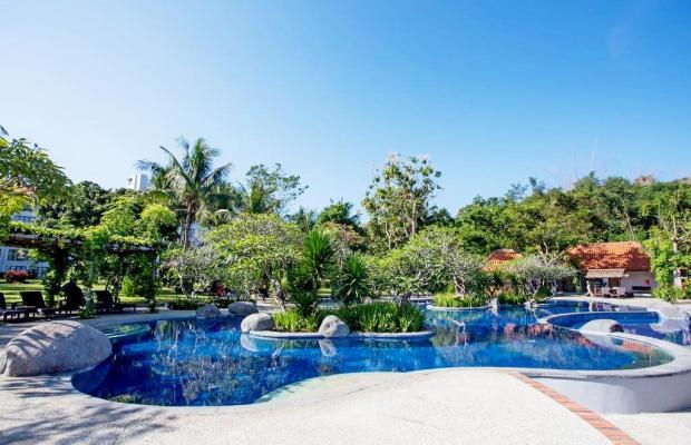 фото отеля Bintang Flores изображение №1