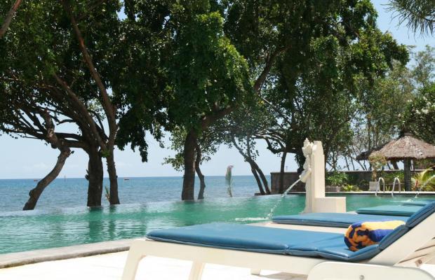 фото отеля Puri Saron Baruna Beach изображение №1
