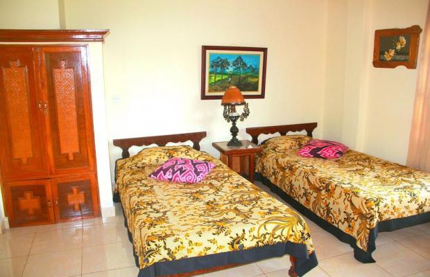фото отеля Gunung Merta Bungalows изображение №13