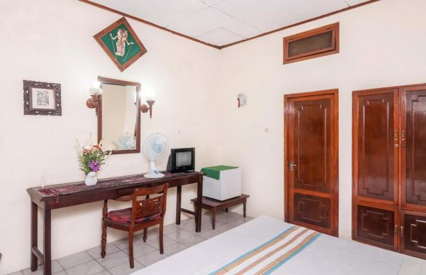 фотографии отеля Gunung Merta Bungalows изображение №7